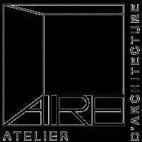 logo Aire Atelier d'Architecture