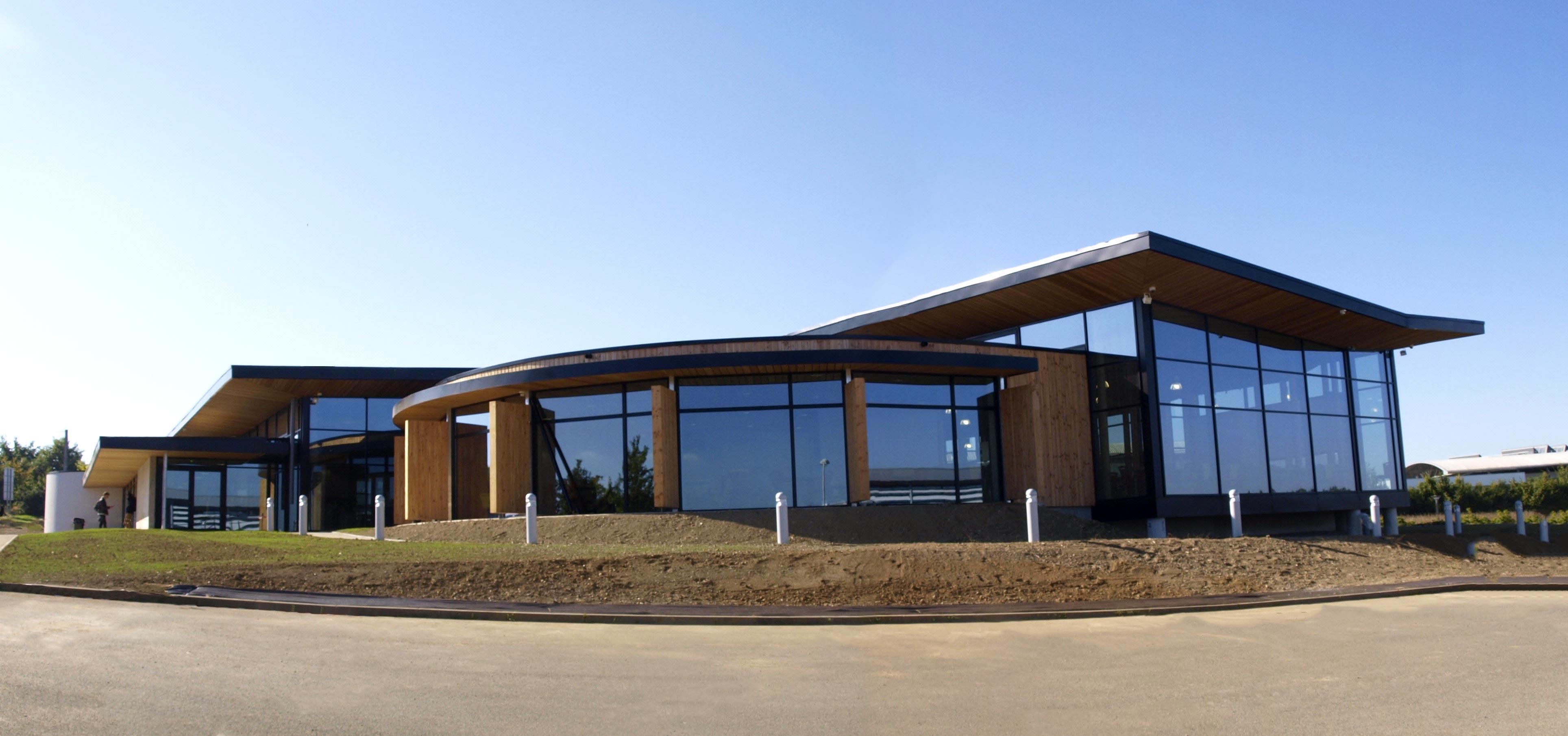 Aire Atelier d'Architecture