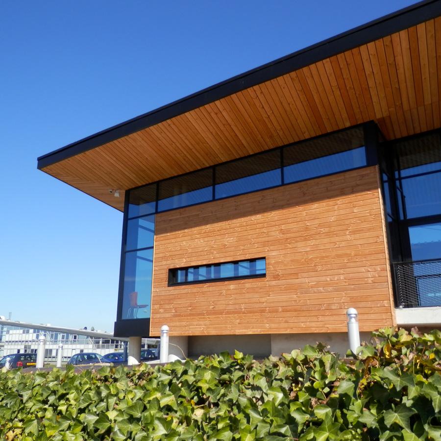 Agence AIRE Atelier d'Architecture Le Mans - projets