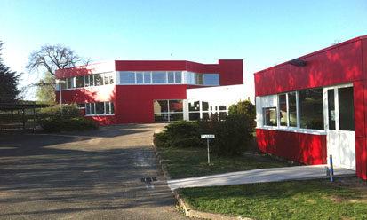 AIRE Atelier d'Architecture - Rénovation College Louis Cordelet