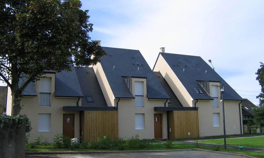 Agence AIRE Atelier d'Architecture - Collège le Maroc - Le Mans